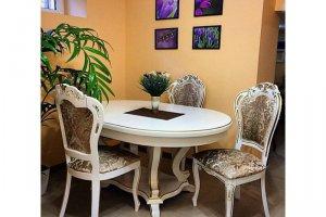 Обеденная группа 195 - Мебельная фабрика «Столетье мебели»