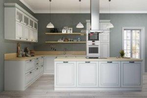 Кухня Луидор - Мебельная фабрика «Гармония мебель»