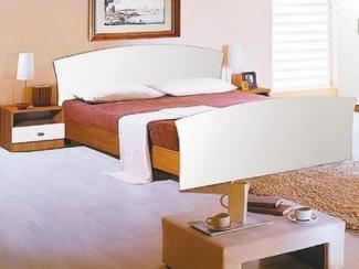 Спальный гарнитур «Стефани»