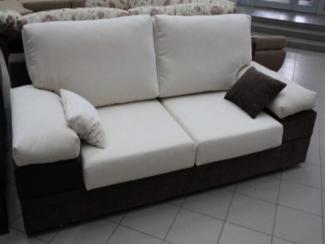 Диван прямой Марсель 2 - Мебельная фабрика «La Ko Sta»