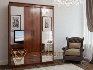Вместительный Шкаф-купе 8 - Мебельная фабрика «SV-мебель»
