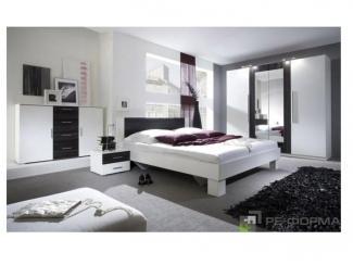 Спальня Ре-Форма 017 - Изготовление мебели на заказ «Ре-Форма», г. Уфа