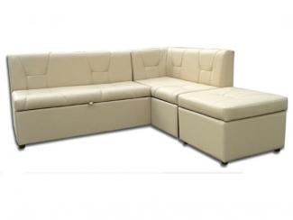 Стильный диванчик для кухни со спальным местом - Мебельная фабрика «Лина-Н»
