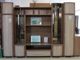 Модульная Гостиная - Мебельная фабрика «Кошелев и К»