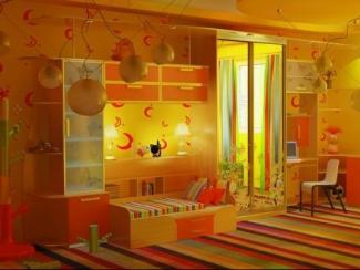 Шкаф  для детской 6
