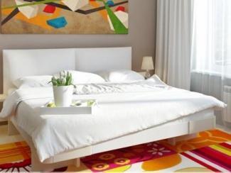 Кровать Эдем - Мебельная фабрика «WoodCraft»