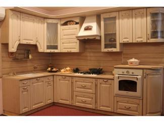 кухня угловая Акация