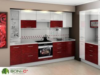 Кухонный гарнитур «Эдель» - Мебельная фабрика «SON&C»