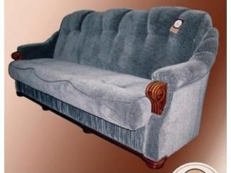 Диван Монарх 3 - Мебельная фабрика «Монарх»