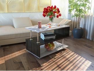 Журнальный стол 2 - Мебельная фабрика «Элна»