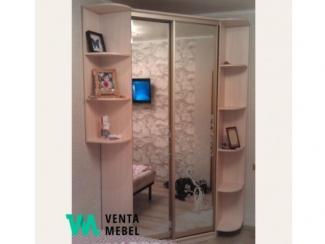 ШКАФ УГЛОВОЙ VENTA-0110 - Мебельная фабрика «Вента Мебель»
