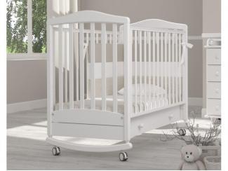 Детская кроватка Гандылян Симоник - Мебельная фабрика «Гандылян»