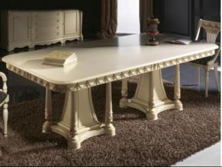 Стол обеденный Мод 7530 - Импортёр мебели «Мебель Фортэ (Испания, Португалия)»