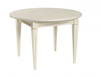 Стол из массива березы Авила - Мебельная фабрика «Командор»