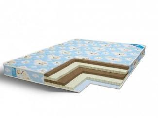 Детский матрас Comfort Line Baby Puff Comfort - Мебельная фабрика «Comfort Line»