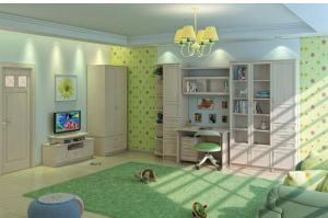 детская Элика - Мебельная фабрика «Артис», г. Москва