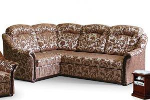 Угловой диван-кровать Гарден - Мебельная фабрика «СТД»
