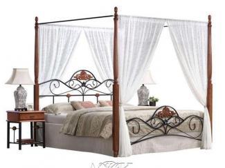 Кровать 8815 - Импортёр мебели «M&K Furniture»