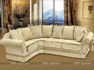 Угловой диван Екатерина