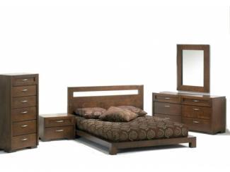 Спальня Элегия - Мебельная фабрика «МуромМебель (ИП Баранихина Г.И.)»