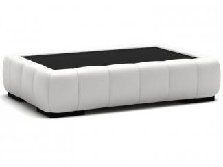 Черно-белый столик - Мебельная фабрика «DiWell»