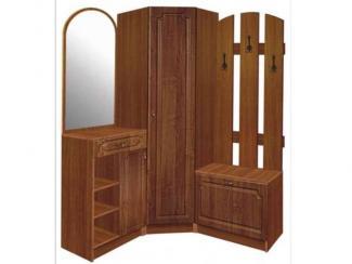 Прихожая Линда МДФ - Мебельная фабрика «Гамма-мебель»