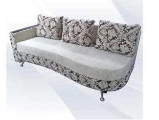 Диван прямой ЕК Гитара - Мебельная фабрика «Династия»