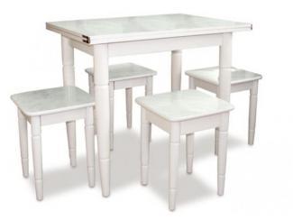 Обеденная зона Точеная - Мебельная фабрика «Симкор»