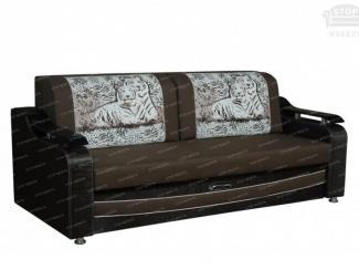 Прямой диван Лидер 3 - Мебельная фабрика «STOP мебель»