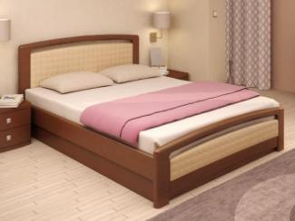 Кровать Таис плюс L