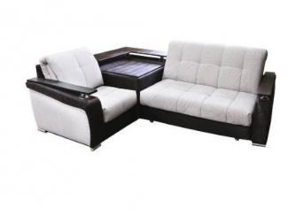 Модульный диван-кровать Босфор 1  - Мебельная фабрика «Пратекс»