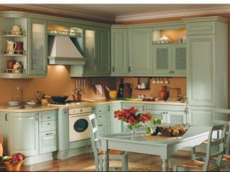 Кухонный гарнитур «Borgo» (Классика)  - Мебельная фабрика «Мария»