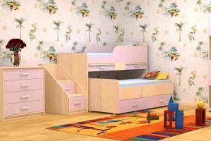 Набор мебели Какаду  - Мебельная фабрика «Пирамида», г. Краснодар