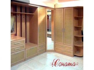 Прихожая - Мебельная фабрика «Соната»