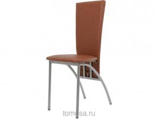 Коричневый стул Белла  - Мебельная фабрика «Томеса», г. Самара