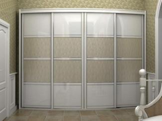 Шкаф - купе классика - Изготовление мебели на заказ «Мега»