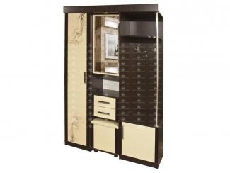 Новая прихожая Камелия-1 - Мебельная фабрика «Росток-мебель», г. Пенза