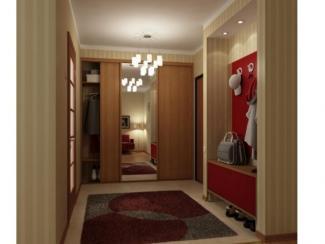 Прихожая 009 - Мебельная фабрика «Mr.Doors»