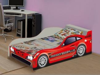 Кровать детская Спорткар
