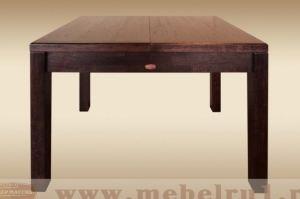 Стол Ордо 40 обеденный - Мебельная фабрика «Лидер Массив»