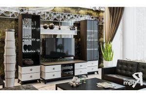 Модульная гостиная Камилла - Мебельная фабрика «ТриЯ»