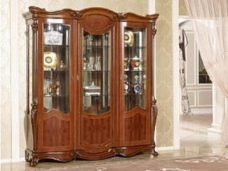 Гостиная стенка «Наоми» - Оптовый мебельный склад «Дина мебель»