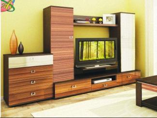 Гостиная Лина - Мебельная фабрика «Альбина»