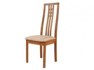 Коричневый стул  - Мебельная фабрика «12 стульев»