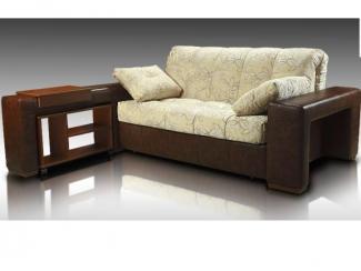 Диван Бостон со столиком - Мебельная фабрика «Восток-мебель»