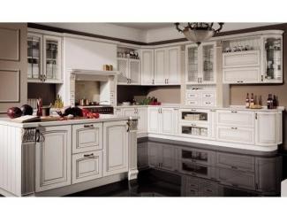Дорогой кухонный гарнитур  - Мебельная фабрика «Вектра-мебель»