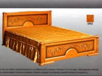 Кровать Натали 3