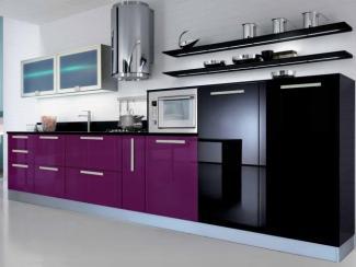 Кухонный гарнитур прямой Альба