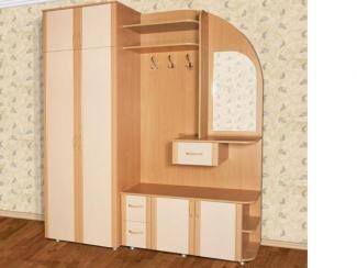 Прихожая ПР8 - Мебельная фабрика «Вестра»