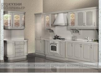 Кухня Елена - Мебельная фабрика «Кухни Премьер»